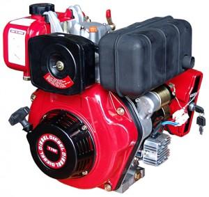 Двигатель мини-трактора для дачи