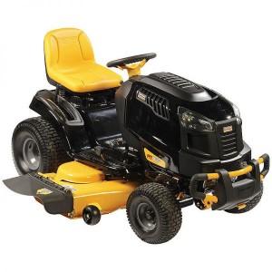 Мини-трактор для сада