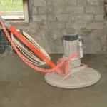 самодельный бетононасос