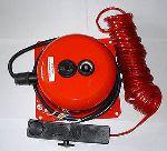 устройство для заземления автомобильных цистерн
