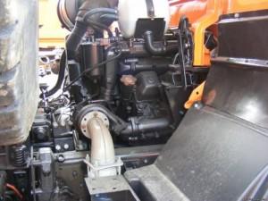 двигатель КамАЗ-6520