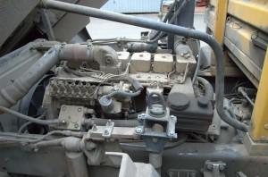 двигатель КамАЗа-4308