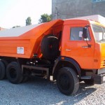 характеристики КамАЗ-55111
