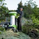 измельчитель травы и веток, его технические характеристики