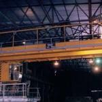как устроен мостовой кран