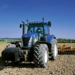 особенности трактора Нью Холланд