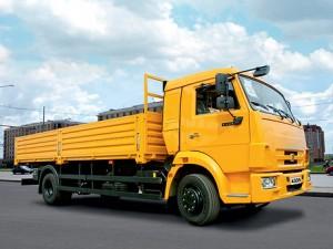 технические и эксплуатационные характеристики КамАЗ-4308