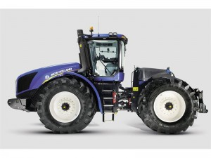 трактор New Holland T9000