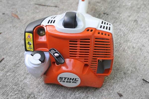 бензиновый триммер Штиль S 55