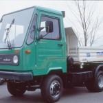 грузовой авто ИФА Мультикар