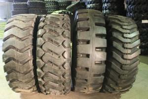шины и колеса для вилочного погрузчика Тойота