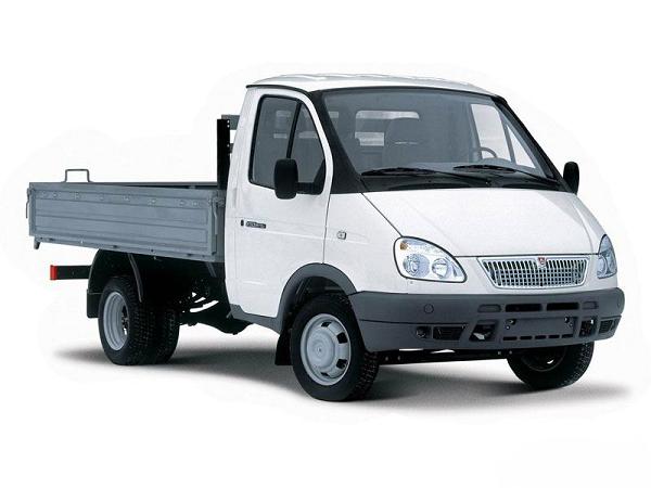 описание ГАЗ-3302