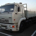описание КамАЗа-65117