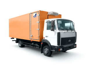 грузовик МАЗ 4370 модели