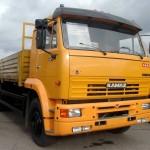 КамАЗ-65117, его отличия от других моделей