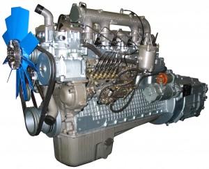 двигатель грузовика Д-245