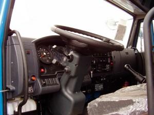 кабина КамАЗ-65117