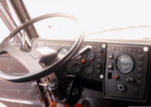 кабина грузовика МАЗ-4370