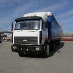 модель МАЗа-54323 032 модификации