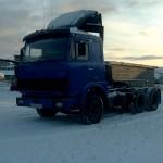 автомобиль МАЗ-64229 032 модификации
