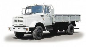 бортовая машина ЗИЛ-433360