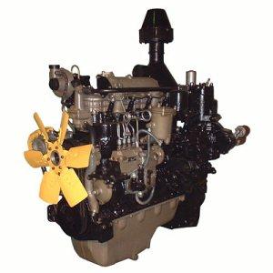 двигатель Д-245.5