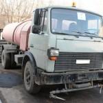 дорожный автомобиль МАЗ-5337