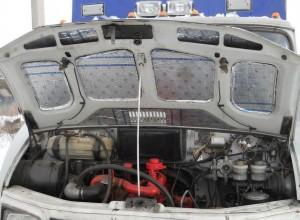 двигатель для ЗИЛ-5301 Бычок