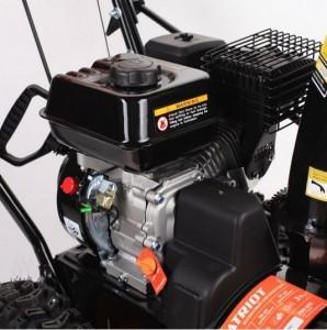 двигатель снегоуборщика Патриот 650 модели, его достоинства и недостатки