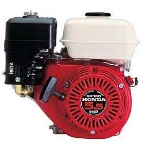 силовая установка Honda — GX160K1