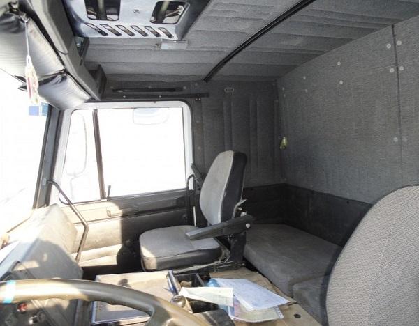 кабина автомобиля МАЗ-53366