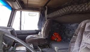 кабина автомобиля МАЗ-54323-032