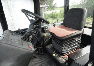 кабина трактора МТЗ-1221