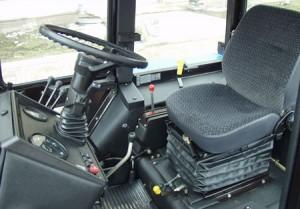 кабина трактора МТЗ-892