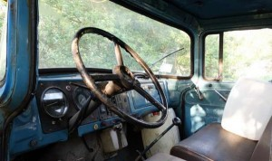 кабина ЗИЛ-431412