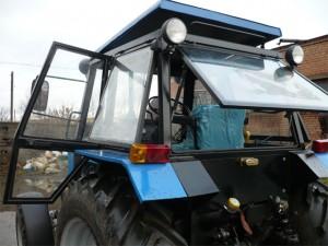 кабина МТЗ-82.1