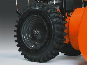 колеса снегоуборочной машины 276 EP