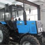 трактор Беларус - МТЗ-892
