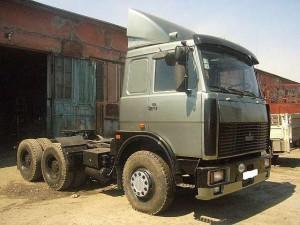 седельный тягач МАЗ модели 64229