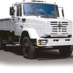 характеристики автомобиля ЗИЛ-4331