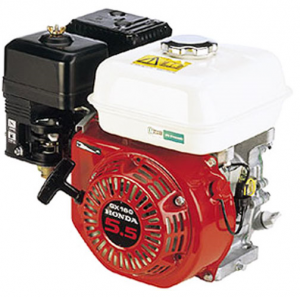 эксплуатационные параметры двигателя GX 160 для снегоотбрасывателя