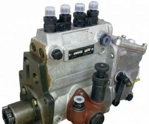 топливный насос трактора