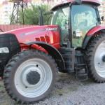 модель трактора Кейс Пума