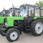 трактор МТЗ-82, его конструктивные особенности