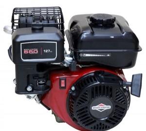 двигатель, устанавливаемый на некоторых моделях снегоуборщиков Стига