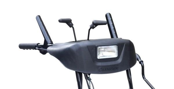 фара LED для снегоуборочной машины Чемпион
