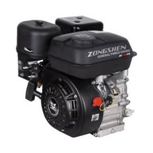 двигатель снегоуборщика бензинового типа ZongShen 168F 2 OHV