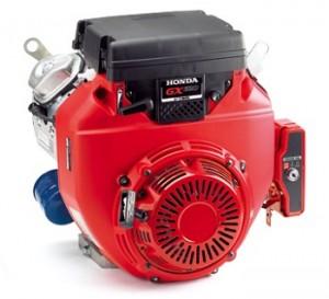 двигатель снегоуборочной машины Хонда 970