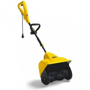 электрическая лопата Хендай