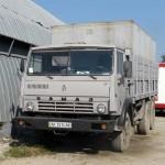 технические характеристики и особенности использования автомобиля КамАЗ-5320